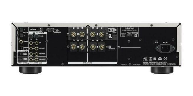 Denon PMA-1600NE Stereovahvistin-16357
