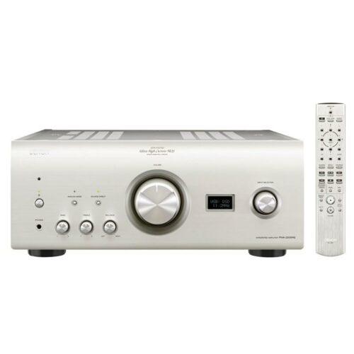 Denon PMA-2500NE Stereovahvistin DAC-0