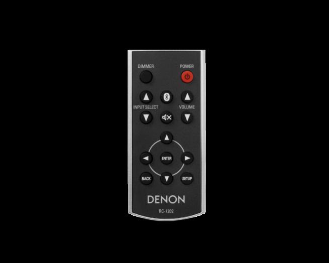 Denon PMA-50 Vahvistin-16350