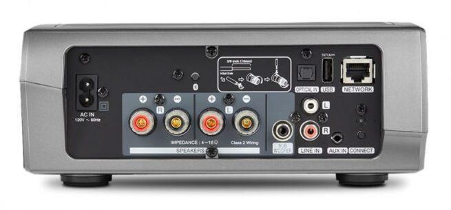 HEOS AMP HS2 Monihuonevahvistin-16344