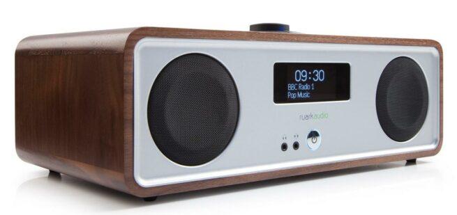 Ruark Audio R2Mk3 Musiikkikeskus-16202