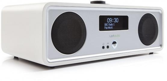 Ruark Audio R2Mk3 Musiikkikeskus-0