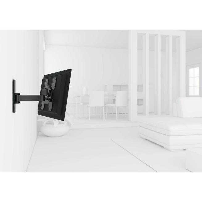 Vogels Wall 2125 VESA 200 Vapaasti liikkuva tv teline-16688