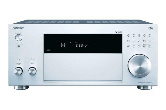 TX-RZ3100, Hopea-0