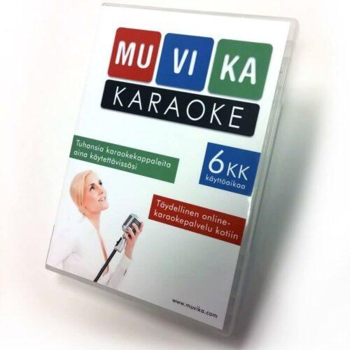 Muvika Box 6kk Prepaid-0