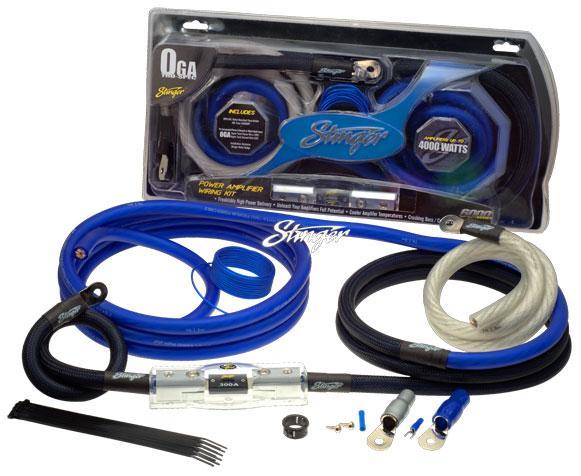 Stinger SK6201 Virtakitti 53mm²-0