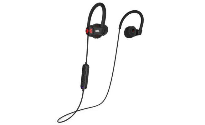 JBL Under Armour Bluetooth Sport Kuulokkeet-17084