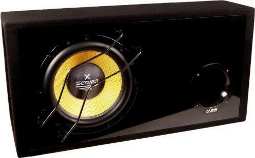 "Audio System X 12-900 BR 12"" Koteloitu-0"