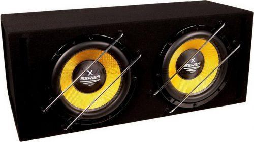 "Audio System X 12 BR-2 1500Wrms 2x12"" Koteloitu-0"