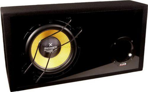 "Audio System X 12 BR 12"" Koteloitu-0"
