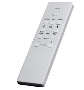 Pro-Ject Control It Pre Box S2 Digital kaukosäädin-0