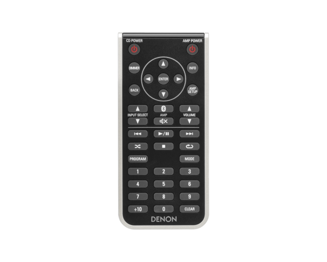 Denon PMA-30 Design Integroitu Stereo-17515