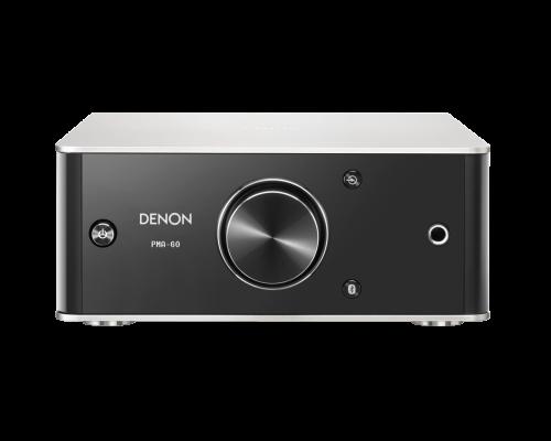 Denon PMA-60 Design Integroitu Stereo-0
