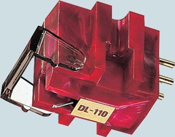 Denon DL-110 MC äänirasia-0