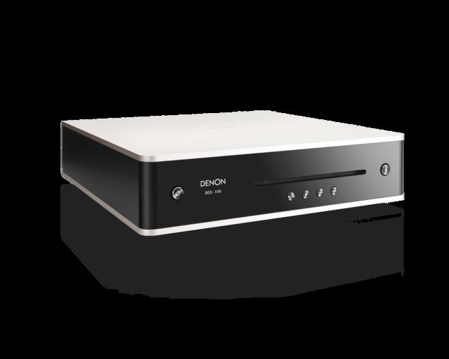 Denon DCD-100 Kompakti Cd Soitin-17530
