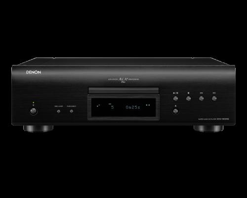 Denon DCD-1600NE SACD/CD Soitin-0