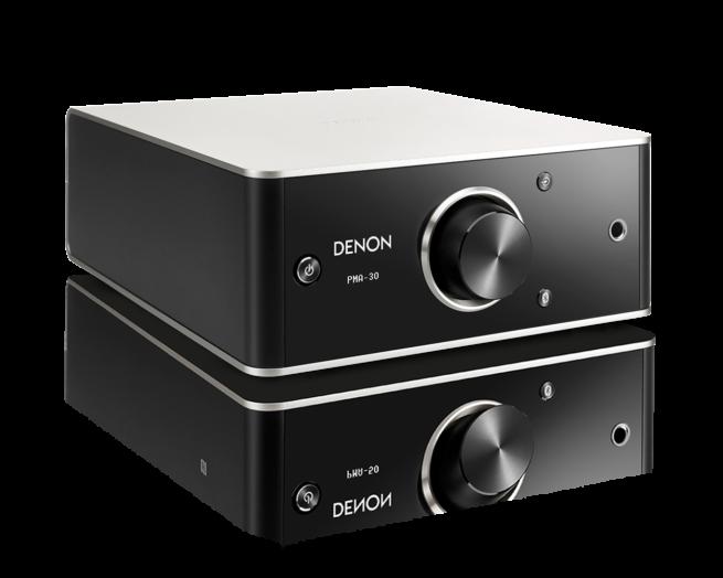 Denon PMA-30 Design Integroitu Stereo-17516