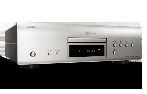 Denon DCD-1600NE SACD/CD Soitin-17627