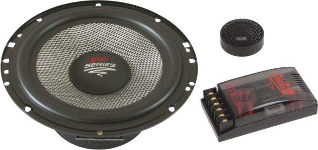 "Audio System R 165 Evo 6.5"" 2-Tie Erillissarja-0"