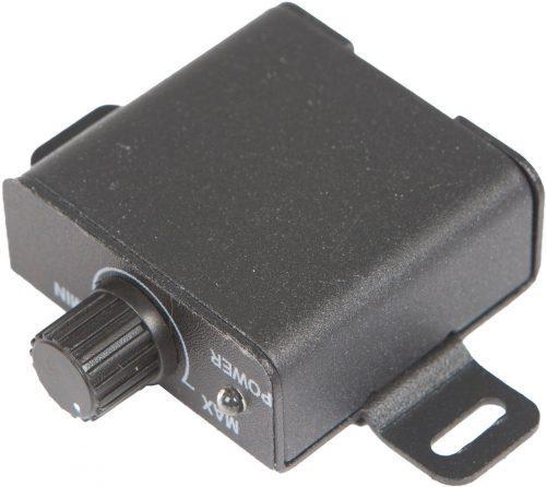 Audio System RTC Tasonsäädin-0