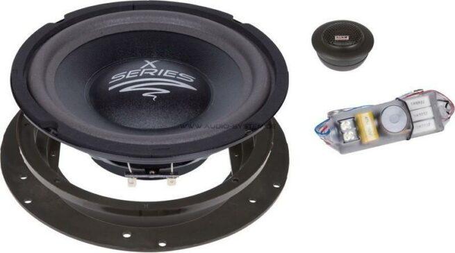 VW T5, Tiguan... Audio System X 200 T5 EVO -0