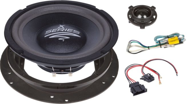 VW T6... Audio System X 200 T6 EVO -0
