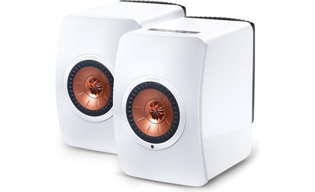 KEF LS50 Wireless-17789