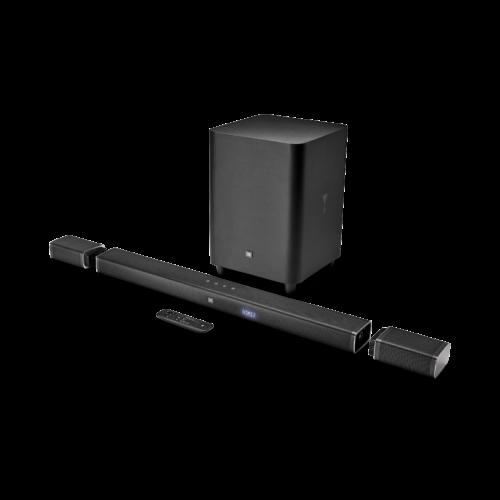 JBL Bar 5.1 Soundbar Järjestelmä-0