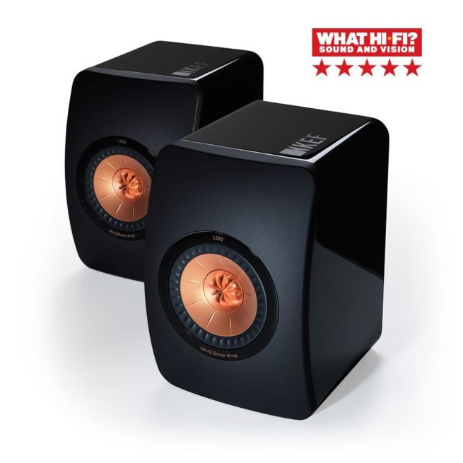 KEF LS50 Wireless-17787
