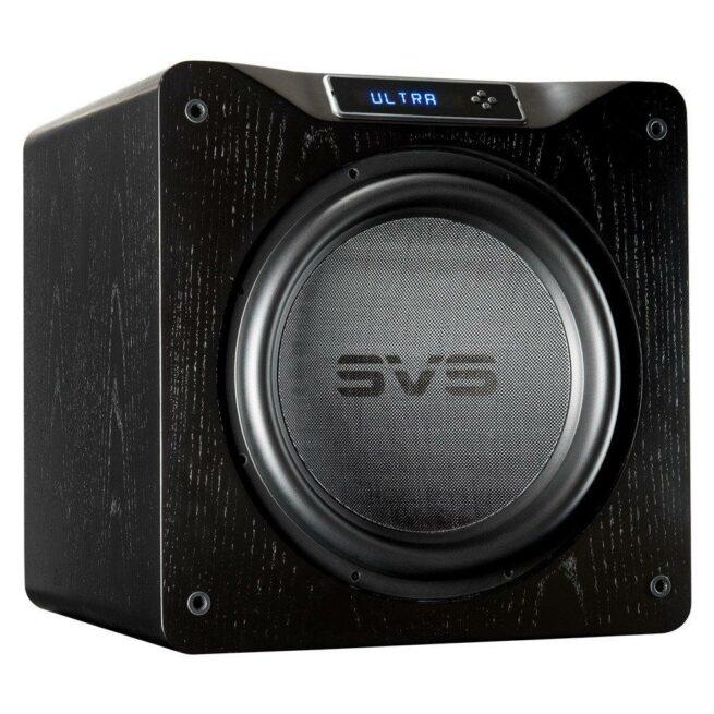 """SVS SB16 Ultra 16"""" Akt. Subwoofer-17823"""