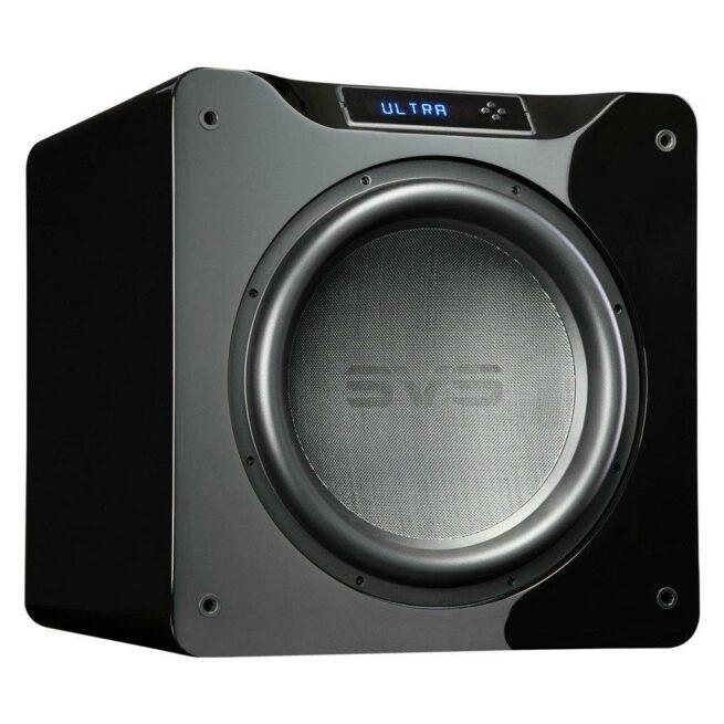 """SVS SB16 Ultra 16"""" Akt. Subwoofer-0"""