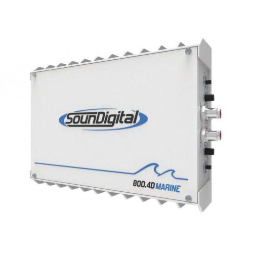 Soundigital SD800.4D MARINE -0