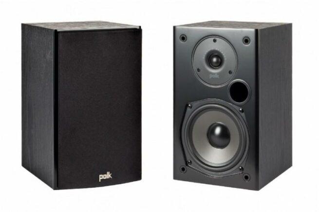 Polk Audio T15 hyllykaiuttimet-0