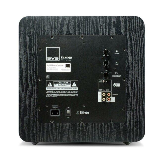 """SVS SB4000 13.5"""" Akt. Subwoofer-18379"""