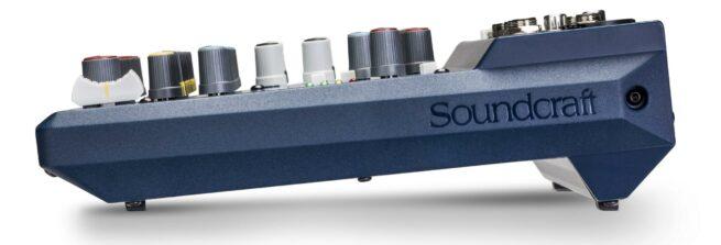 Soundcraft Notepad-12FX-0