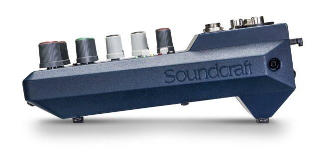 Soundcraft Notepad-5-18076