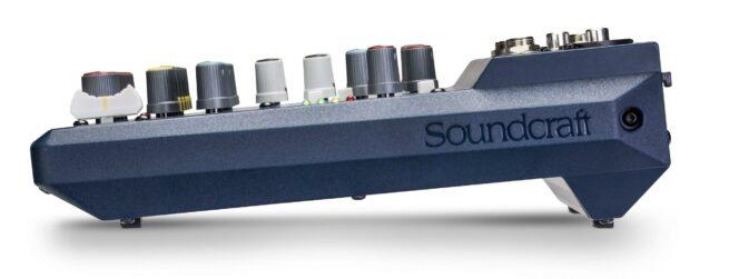 Soundcraft Notepad-8FX-18085