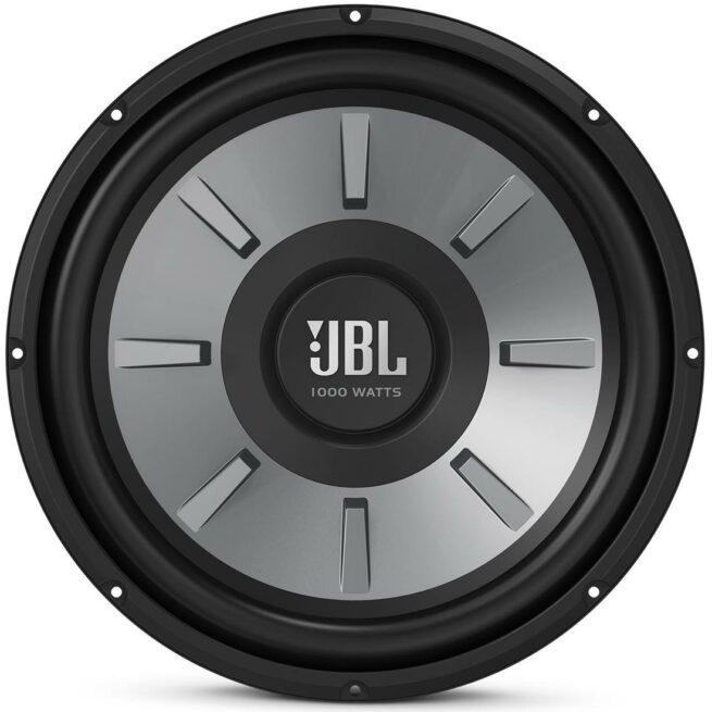 """JBL Stage 1210 12"""" Subwoofer-18247"""