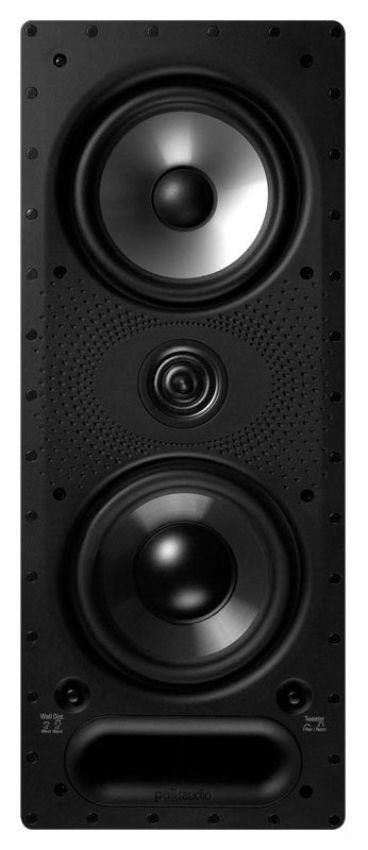 Polk Audio 265-LS In-wall kaiutin-18558