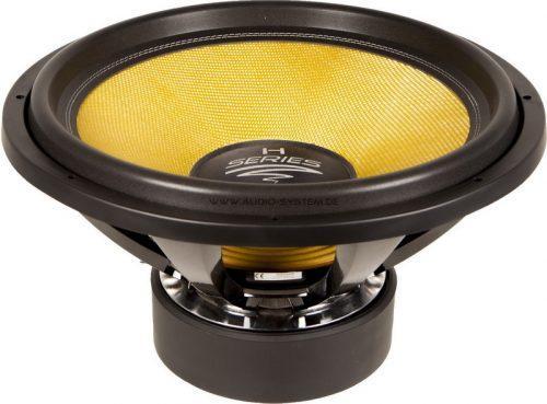 """Audio System H 18 SPL 18"""" Subwoofer-0"""