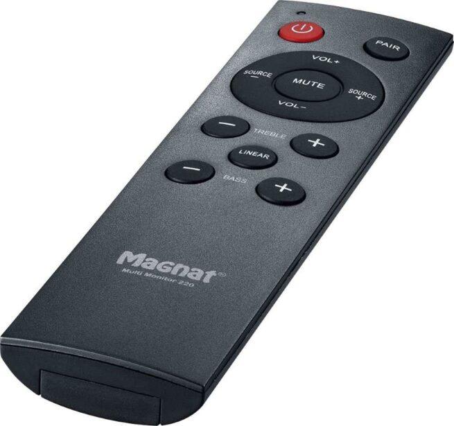 Magnat Multi Monitor 220 Bluetooth Aktiivimonitori-18392
