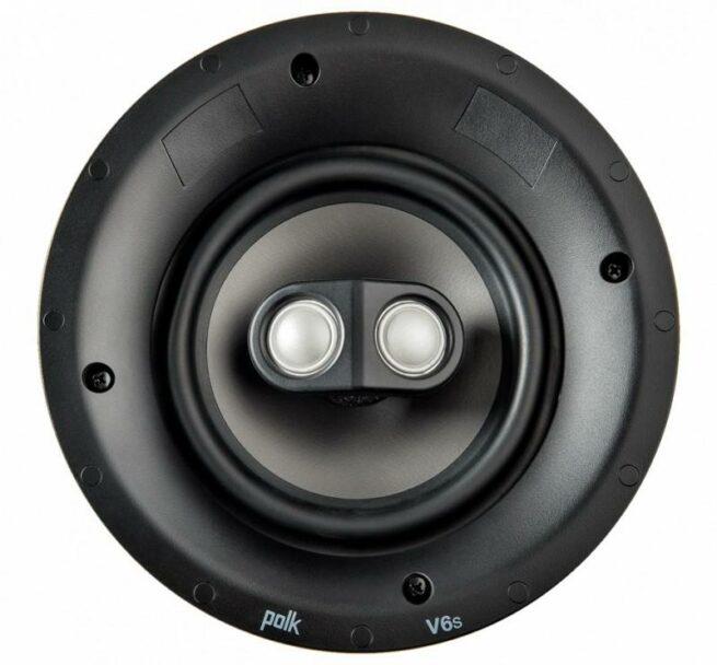 Polk Audio V6s In-ceiling kaiutin-18544