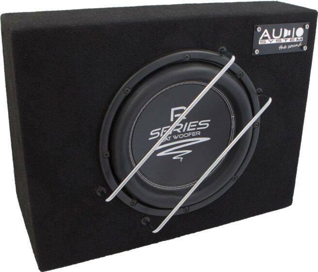Audio System R 10 FLAT G-0