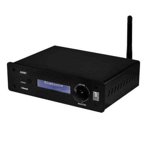 System One A50BT Stereo Pienoisvahvistin-0