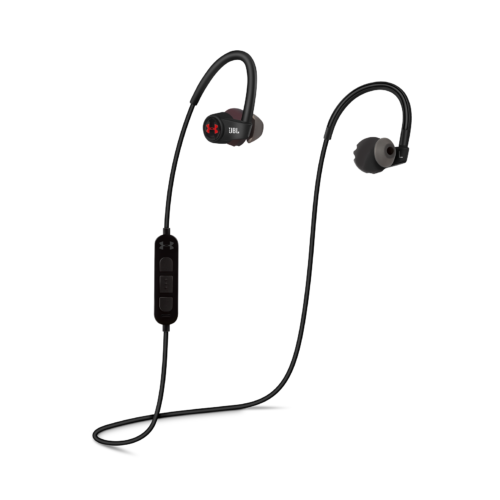 JBL Under Armour Sport Wireless Heart Rate -0