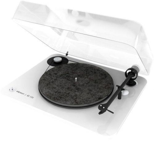 Elipson Omega 100 RIAA BT Levysoitin-0