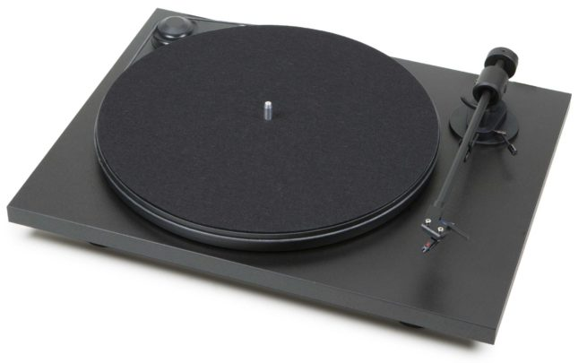 Pro-Ject Primary E Levysoitin-19030
