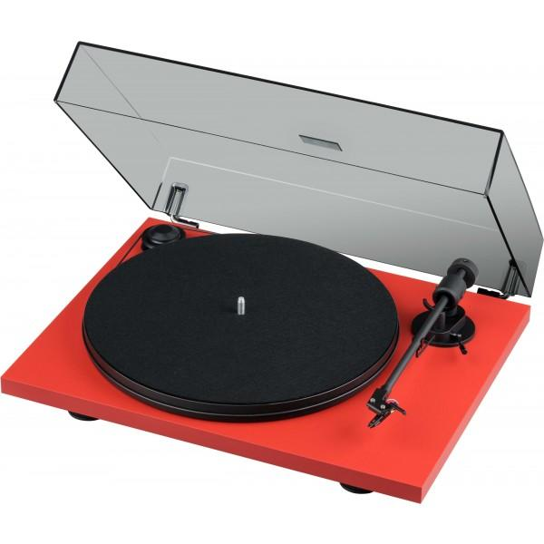Pro-Ject Primary E Levysoitin-19031