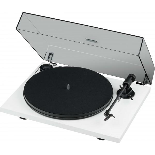 Pro-Ject Primary E Levysoitin-0