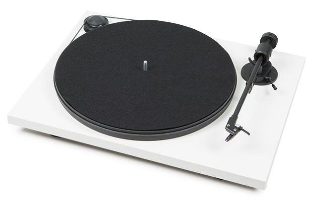 Pro-Ject Primary E Levysoitin-19029